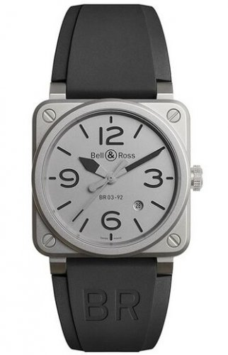 Copie de Bell & Ross 03-92 Horo Noir