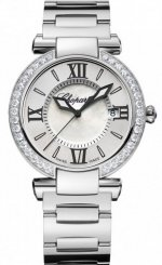 Réplique Chopard Imperiale Quartz 36mm Femme 388532-3004 Montre