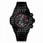 Copie de Hublot Big Bang Unico World Poker Tour 411.CX.1113.LR.WPT17