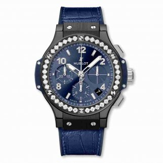 Copie de Hublot Big Bang Ceramic Bleu 41mm 341.CM.7170.LR.1204