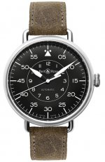 Militaire Bell&Ross Vintage montre Hommes