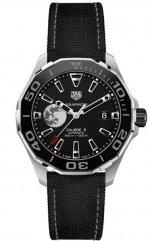 Copie de TAG Heuer TAG HEUER AQUARACER Calibre 5 WAY201J.FC6370