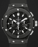 Réplique Hublot Big Bang 44mm Aero Bang Carbon 311.QX.1124.RX Montre