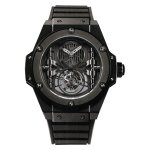 Réplique Hublot King Power Tourbillon hommes 705.CI.0007.RX Montre