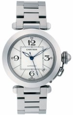 Réplique Cartier Pasha dames W31074M7 Montre