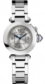 Réplique Cartier Pasha dames W3140007 Montre