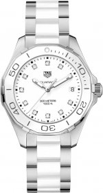 Copie de Tag Heuer Aquaracer Mes dames WAY131D.BA0914