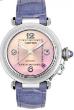 Réplique Cartier Pasha dames W3108199 Montre