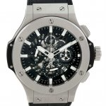 Réplique Hublot Big Bang Aero Bang Morgan 310.CK.1140.RX.MOR08 Montre