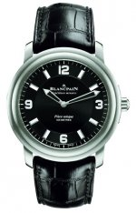 Blancpain Leman Aqua Lung Minute Repeater Montre