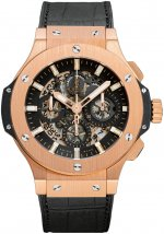 Réplique Hublot Big Bang Aero Bang or 44mm 311.PX.1180.GR Montre