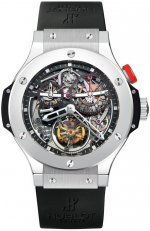Hublot Bigger Bang Tourbillon 44mm 308.tx.130.rx Montre Réplique