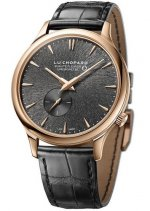 Copie de Chopard L.U.C XPS Twist 18K Rose hommes 161945-5001