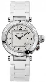 Réplique Cartier Pasha dames W3140002 Montre