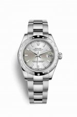 Copie de Rolex Datejust 31 Blanc Role blanc 178344