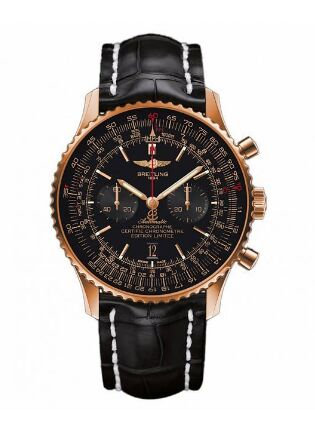 Copie de Breitling Navitimer 01 46mm Rose RB01271A/BG07/760P/R20BA.1
