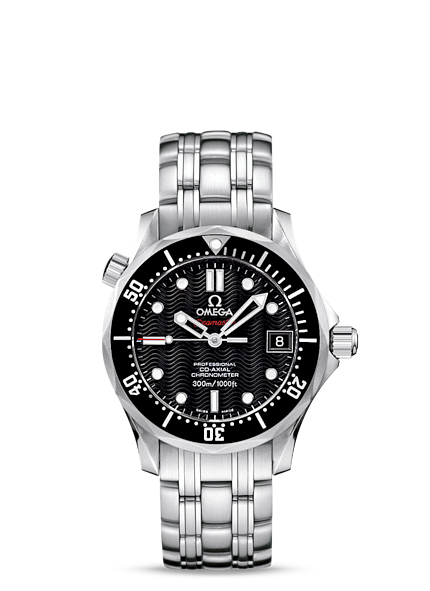 Réplique Omega Seamaster Professional Co-Axial Midsize 212.30.36.20.01.001 Montre