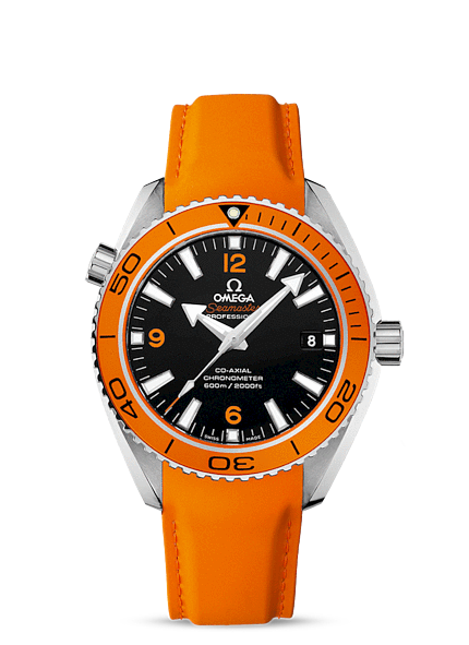 Réplique Omega Seamaster Planet Ocean automatique 232.32.42.21.01.001 Montre
