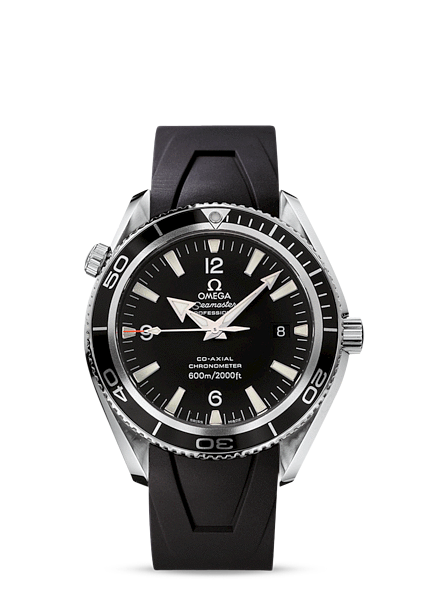 Réplique Omega Seamaster Planet Ocean 42mm 2901.50.91 Montre