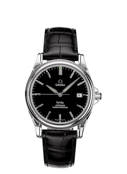 Réplique Omega De Ville Co-Axial Chronometer 4831.50.31 Montre