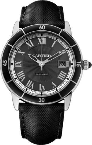 Ronde Cruise from Cartier
